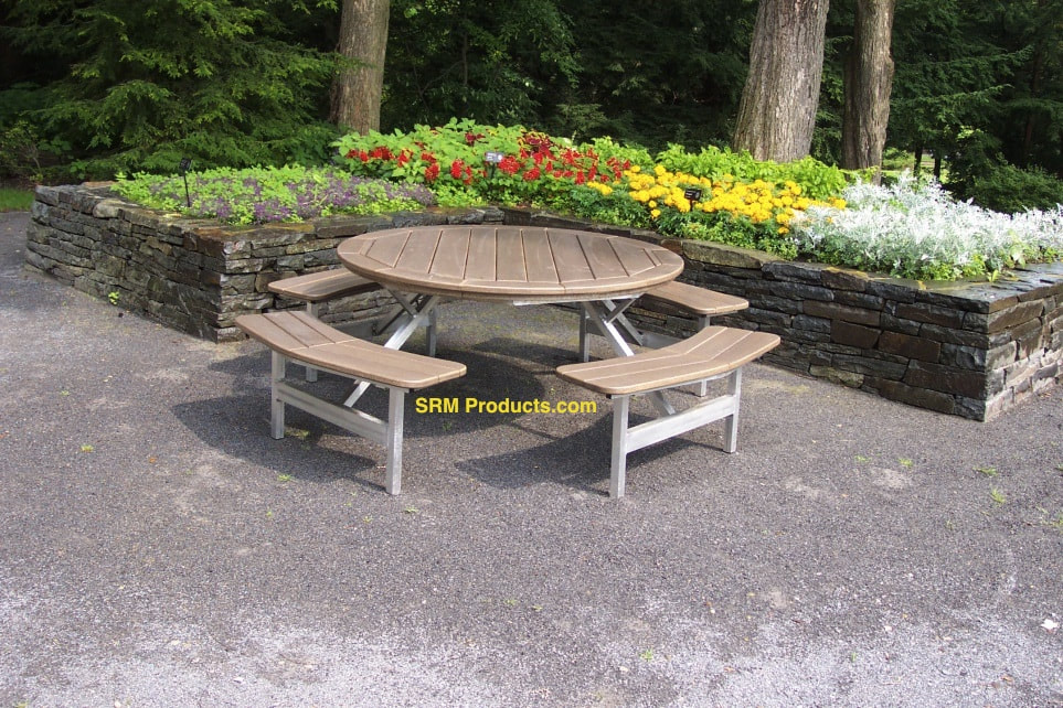 Picnic Tables Polywood Furniture